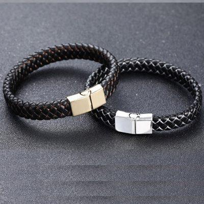 High Quality Premium Leather Bracelet