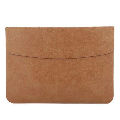 Premium Leather Laptop Bag