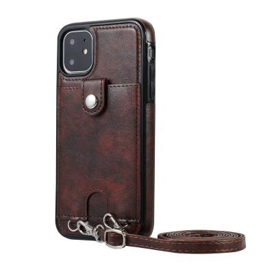 Premium Leather iPhone 11, 11Pro, 11Pro Max Case
