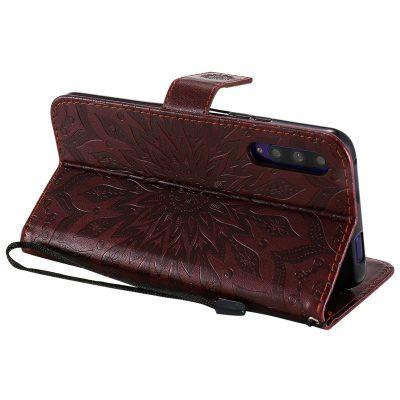 Huawei Honor Premium Leather Flip Phone Case