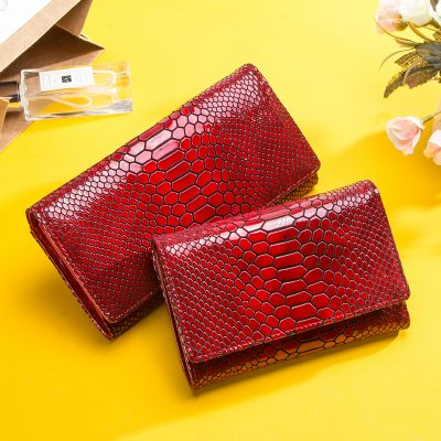 Premium Leather Purse for Women